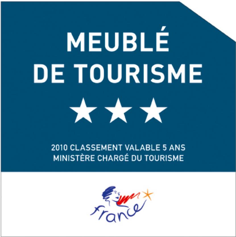 Meublé de tourisme